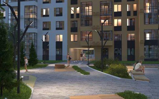 Квартиры в Ясенево, планировки