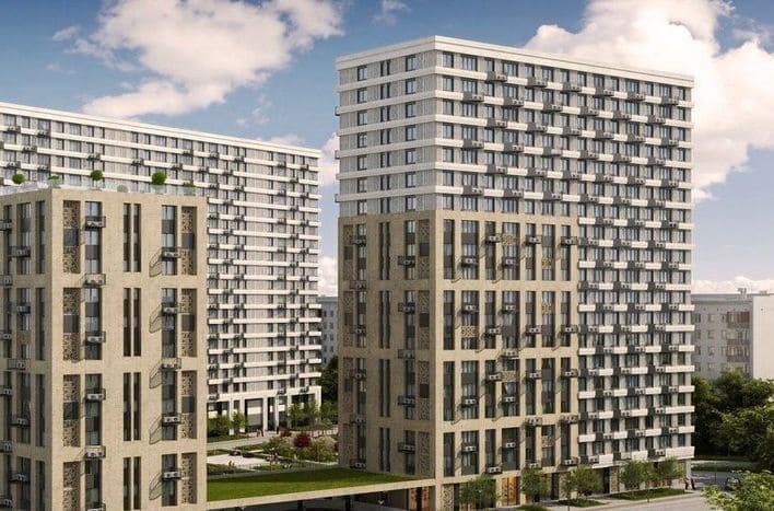 Михайлова 31, цены на квартиры