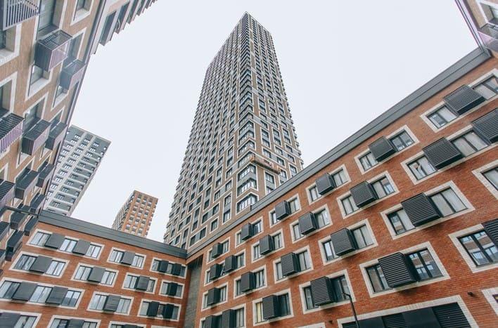 Новостройка на Черкизовской, продажа квартир от застройщика