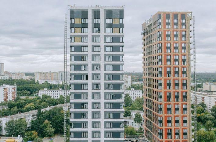 Новостройка на Черкизовской, купить квартиру или апартаменты
