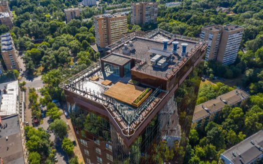 Новостройка на Дмитровском шоссе, продажа недвижимости от застройщика