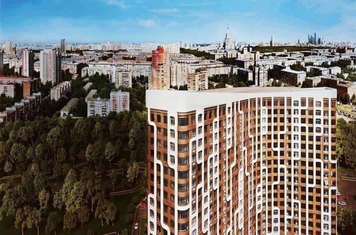 Vavilovе, Москва