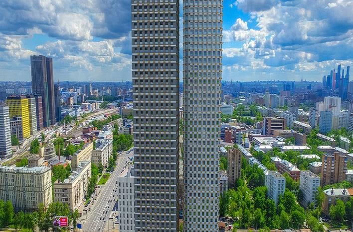 ЖК D1 на Дмитровской, отзывы, планировки