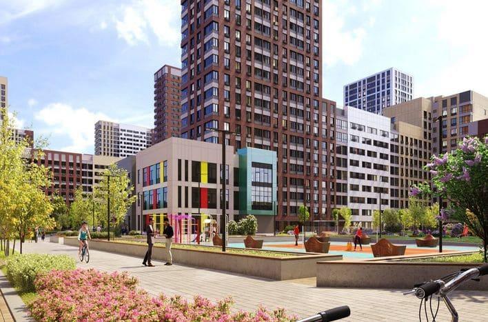 ЖК Сиреневый парк, отзывы на форуме жильцов