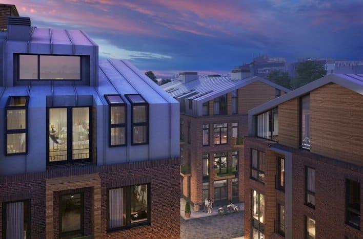 ЖК Studio 12, продажа апартаментов