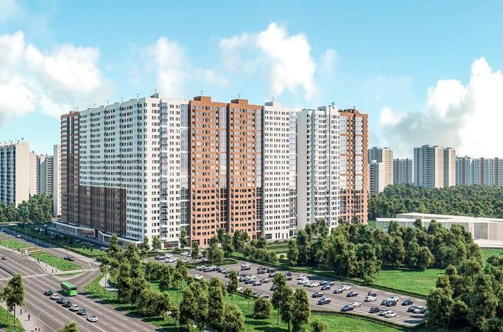 Квартира на Боровском шоссе
