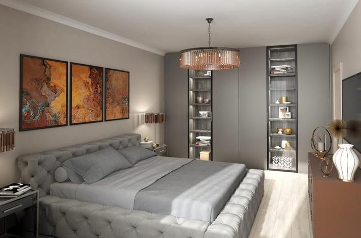 Квартира на Гаражной, цены