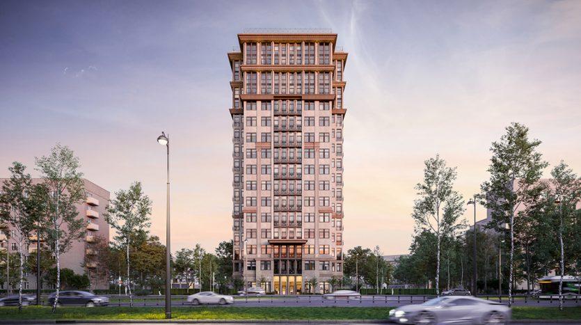 Квартира на Ломоносовском проспекте, отзывы