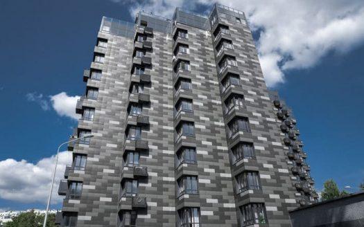 Малоэтажный комплекс