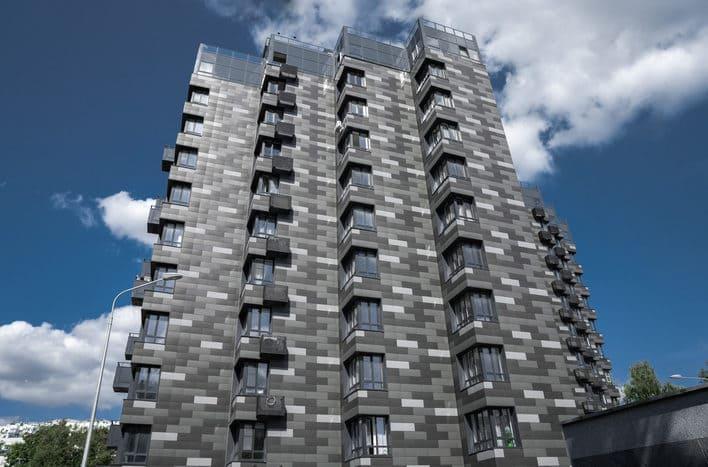 Квартира на улице Красных зорь, планировки
