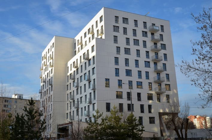 Квартира на Вешняковской, цены