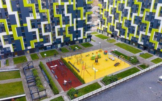 Квартира в Дмитровском районе, отзывы