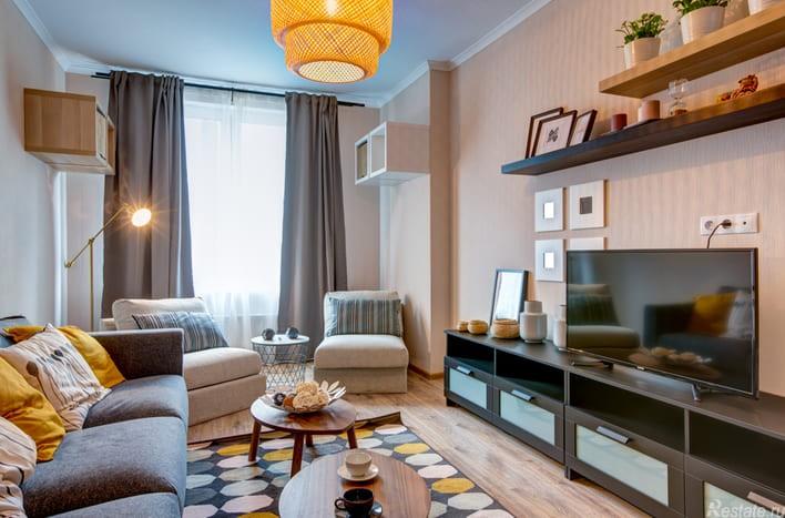 Квартира в Дмитровском районе, цены