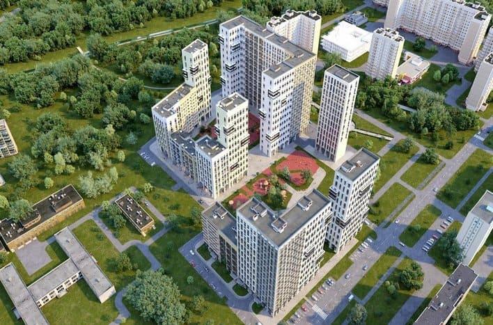 Квартира в Медведково, вторичное жилье