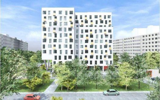 Квартира в Новогиреево, цены от застройщика