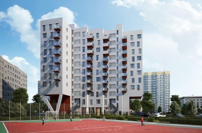 Квартира в Новогиреево, Москва