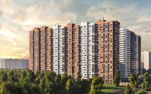 Квартира на Новопеределкино