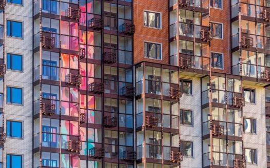 Квартира в Румянцево в новостройке