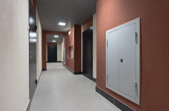 Квартира в Солнцево на Производственной