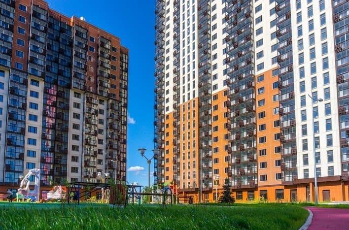 Новостройка в Новой Москве, цены на квартиры