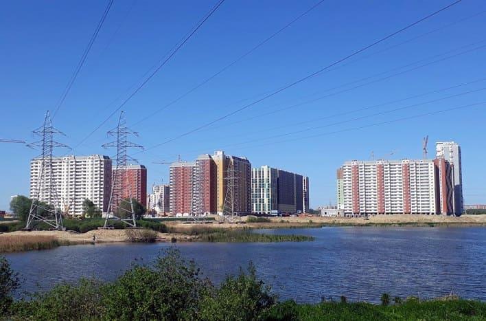 Квартал Некрасовка, форум