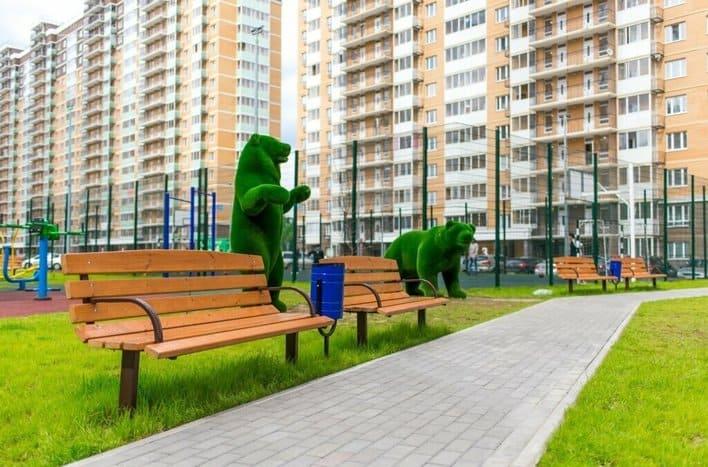 Квартира на Барыкина, цены
