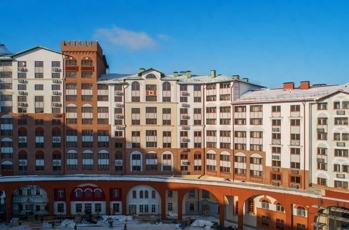 Квартира в Борисово, цены