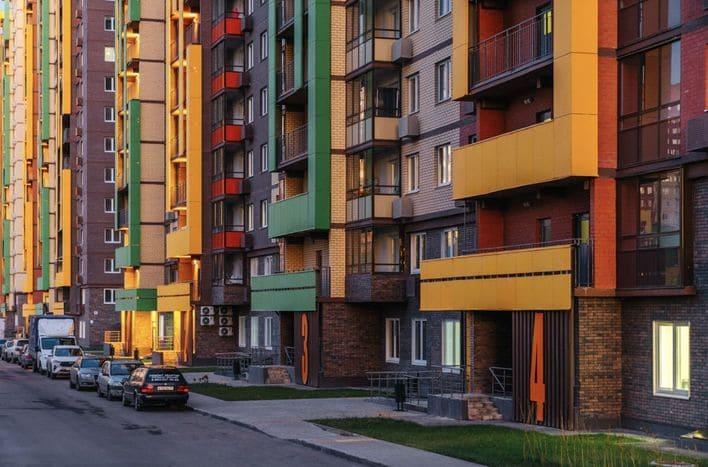 Квартира в Котельниках в новостройке
