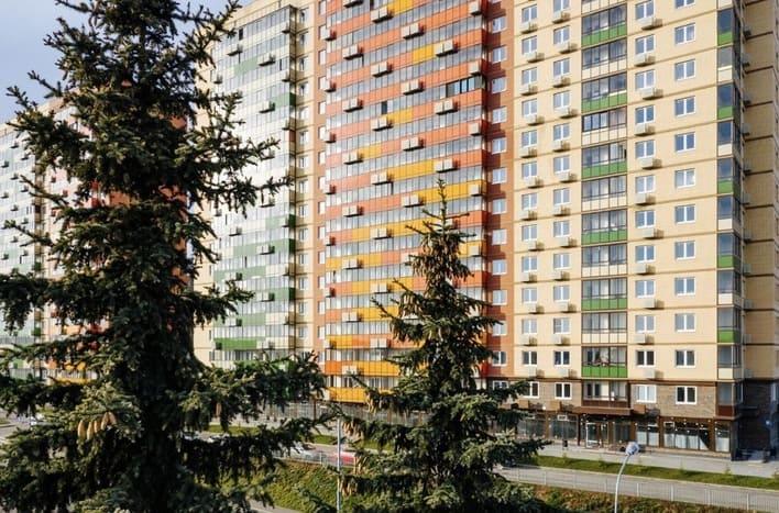 Квартира в Котельниках с отделкой