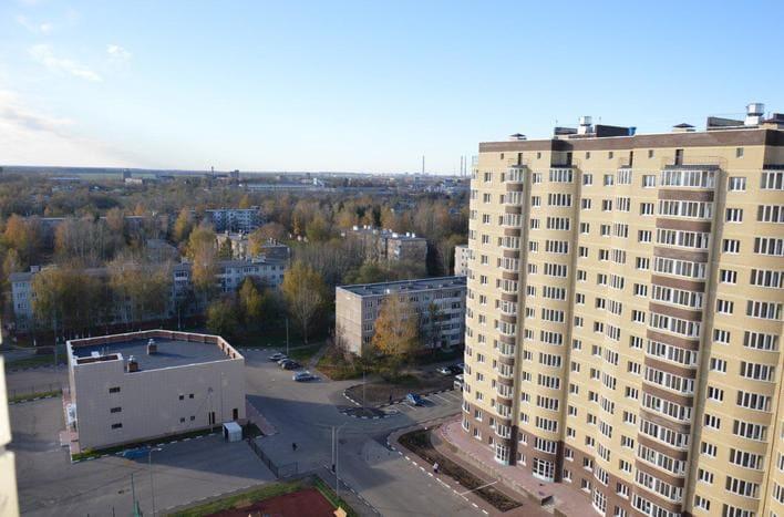 Квартира на Москворецкой от ВДСК
