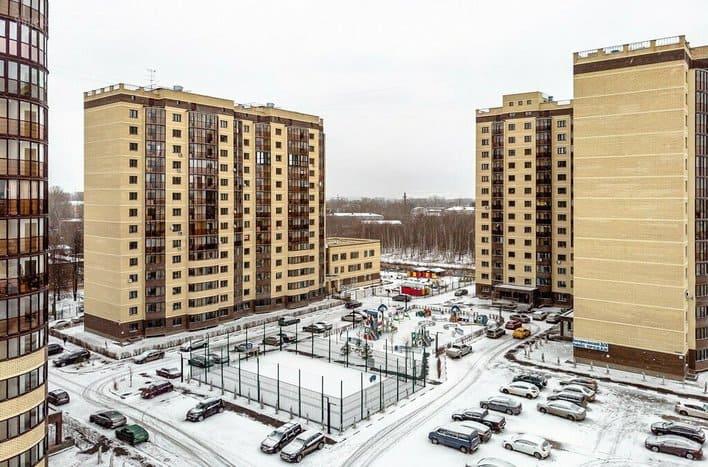 Квартира на Москворецкой, отзывы