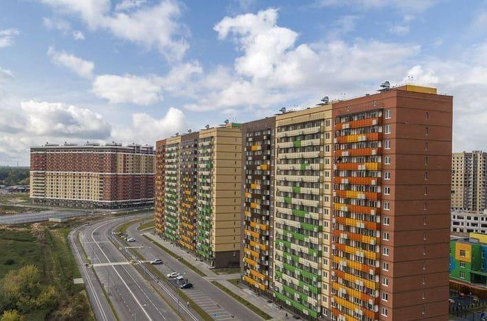 Квартира на Новорязанском шоссе, цены