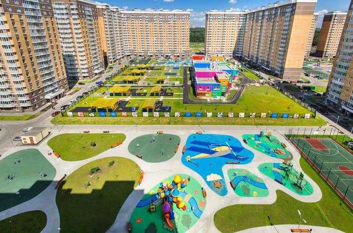 Квартира на Шевлякова