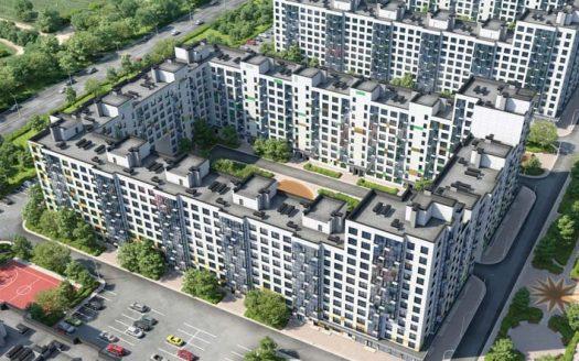 Квартира на улице Ленина