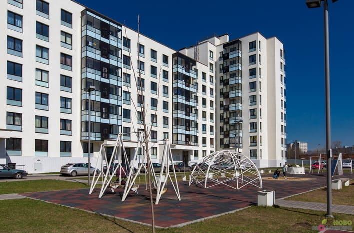 Квартира на улице Ленина, планировки