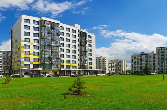 Квартира на улице Ленина, фото