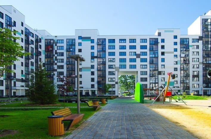 Квартира на улице Ленина, Московская обл