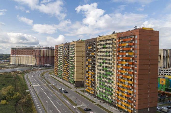 Квартира на улице Свободы, планировки