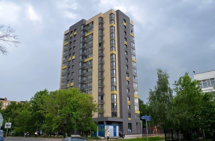 Квартира в Алтуфьево, фото
