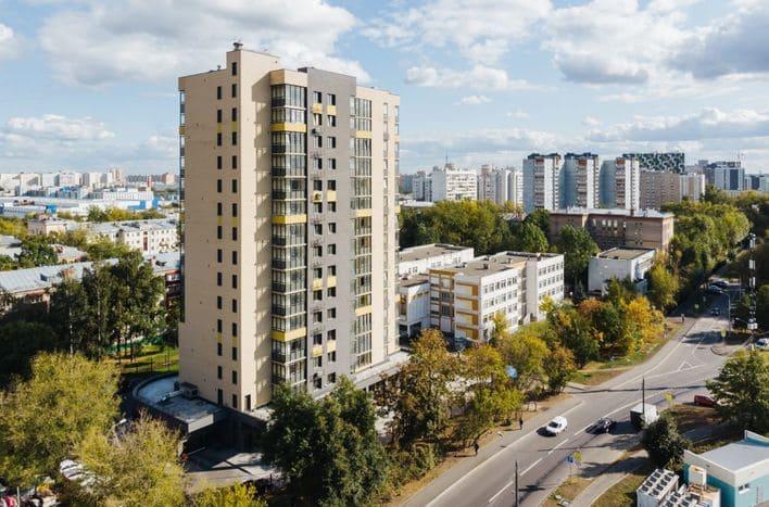 Квартира в Алтуфьево, вторичка
