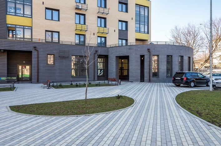 Квартира в Алтуфьево, новостройка