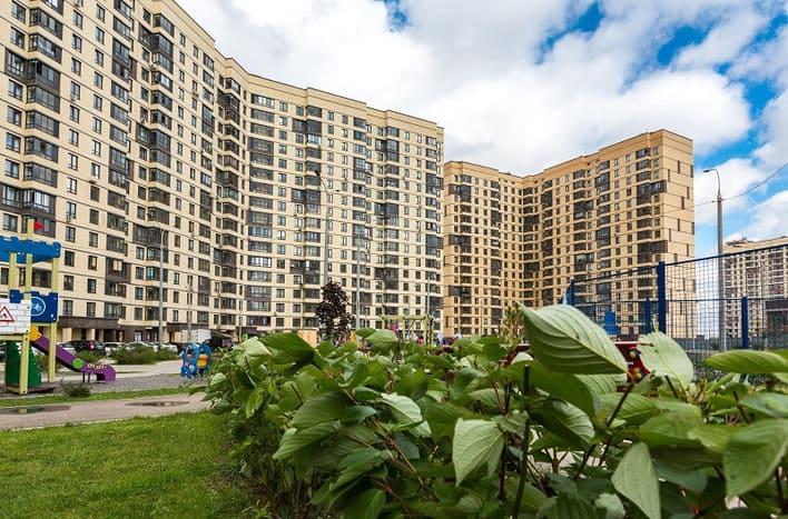 Недорогая квартира в Московской области