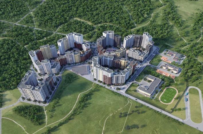 Квартира в Нагорном, отзывы