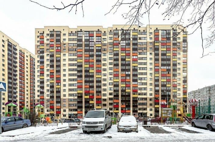 Квартира в Ногинске, цены