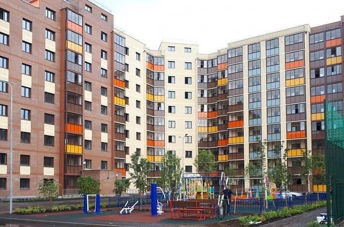 Недорогая квартира в Орехово-Зуево