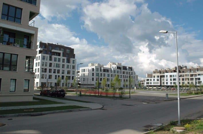 квартира рядом с аэропортом шереметьево