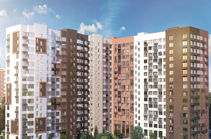 Квартира в Солнечном, Москва