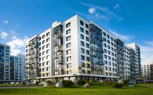 Ново-Молоково, цены на квартиры