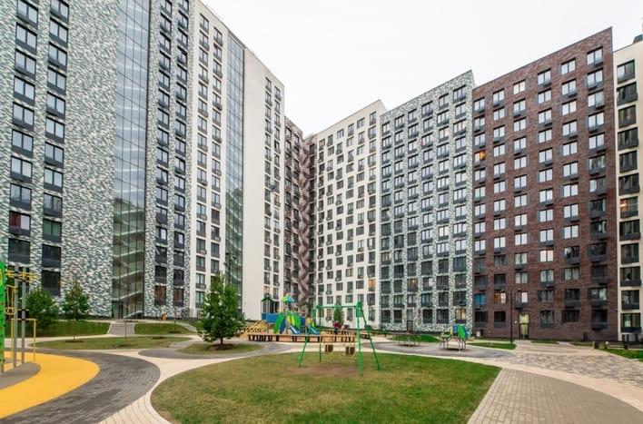 ЖК Эко Видное 2.0, цены на квартиры