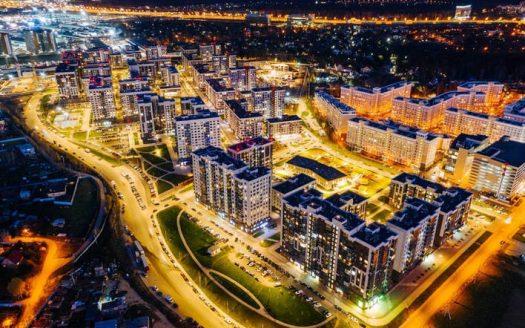 ЖК Испанские кварталы, старт продаж
